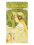 Biscuits de Beukelaer  1900