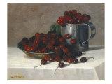 Cherries  1882