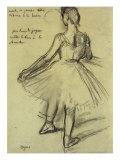 Danseuse