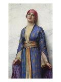 Yasemeen from the Arabian Nights  19th Century