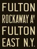 Fulton and Rockaway Avenue