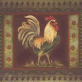 Mediterranean Rooster II