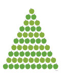 Green Apple Tower