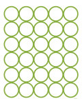 Green Circles