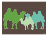Green Camel