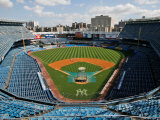 New York Yankees Stadium  New York  NY