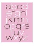 Pink Alpha
