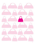 Pink Handbags