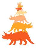 Orange Tritop
