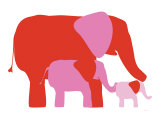 Pink Elephants