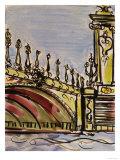 Pont Alexander - Scene III