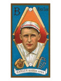 Boston  MA  Boston Red Sox  William Carrigan  Baseball Card  no1