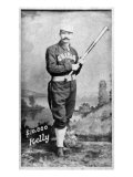 Chicago  IL  Chicago White Stockings  $10 000 Kelly  Baseball Card