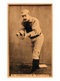 New York City  NY  New York Giants  Roger Connor  Baseball Card