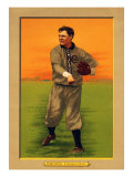 Chicago  IL  Chicago Cubs  Three Finger Brown  Baseball Card