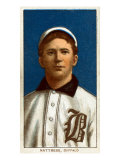 Buffalo  NY  Buffalo Minor League  Billy Nattress  Baseball Card