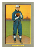 Washington DC  Washington Nationals  Walter Johnson  Baseball Card