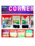 The Corner Taco Stand  New York