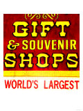 Gift Shop  Las Vegas