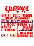 Bikini Bullride  Las Vegas