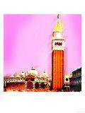 Basilica San Marco  Venice