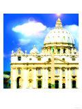 Basilica Di San Pietro  Rome