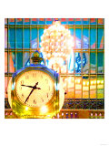 Grand Central Clock  New York