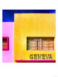 Geneva  Miami