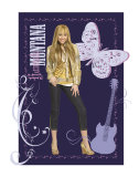 Hannah Montana: Golden Glamour Girl