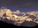 Gasherbrum Group  Kasmir