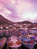 Kas Harbor  Turquoise Coast  Turkey