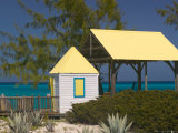 Windmills Plantation Beach House  Salt Cay Island  Turks and Caicos  Caribbean