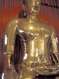 The Golden Buddha  Wait Traimit  Thailand