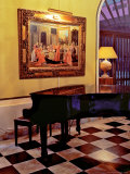 El Convento Hotel  San Juan  Puerto Rico
