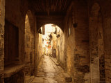 Ancient Alleys in Huizhou-styled Residential Area  China