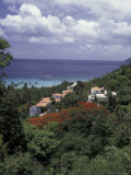 Villas on the Hillside  Saint Croix  Caribbean
