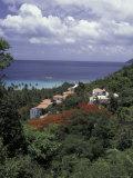 Villas on the Hillside  Saint Croix  Caribbean