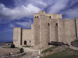 Citadel Fortress  Kruja  Albania