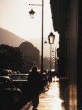 Street Scene  Antigua  Guatemala