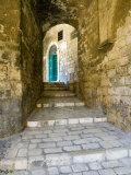 Old Town  Sibenik  Croatia