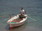 Boat Tours at Mazzaro Beach  Taormina  Sicily  Italy
