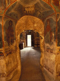 Homor Monastery  Gura Humorului  Romania