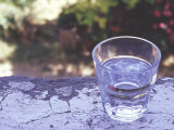 Glass of Water  Italy