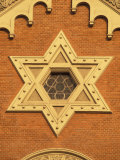 The Great Synagogue of Plzen  Czech Republic