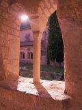 St Guilhelm le Desert  Herault  Languedoc  France