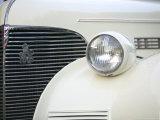 Antique Car  Oslo  Norway