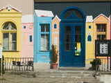 Colorful Cafe by Ptuj Theater  Stajerska  Slovenia