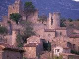 St Jean de Brueges  Languedoc  France