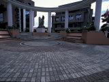 Plaza de la Libertad Electoral  San Jose  Costa Rica