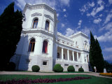 Tsar Nicholas II Summer Palace  Site of 1945 Yalta Convention  Livadiya  Yalta  Ukraine
